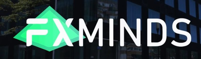 FXminds Banner